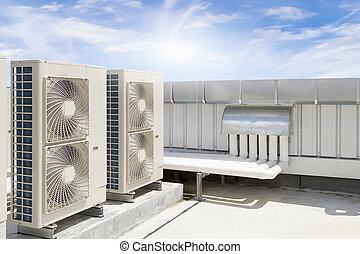 air compressor machine