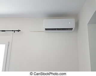air condition aircondition home new modern