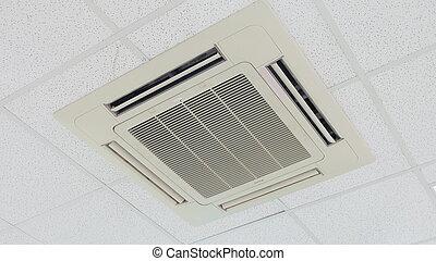 Air Conditioner center