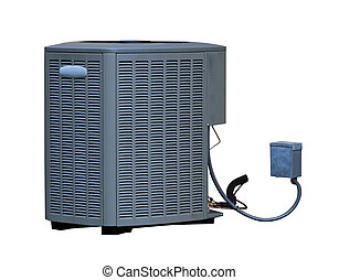 High efficiency Air conditioner AC unit, energy save solution