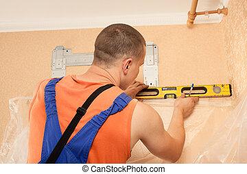 air conditioner installer