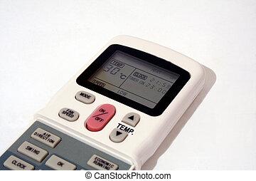remote control - Air conditioner remote control