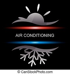 air conditioning - Air conditioning design for business,...