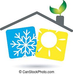air conditioning design