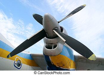 Air engine