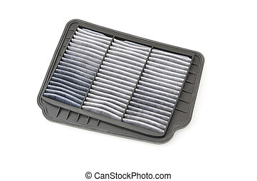 Air filter spare part