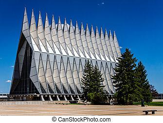 Air Force Chapel Colorado Springs Colorado