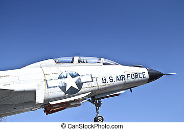 Air Force Jet Plane