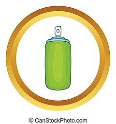 Air freshener vector icon