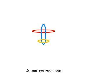 air plane logo