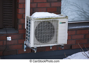 air-source-heat-pump