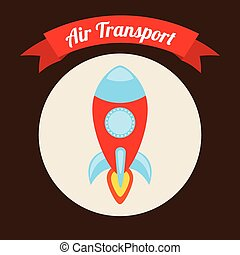 air transport design