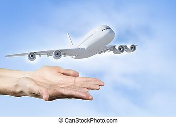 Air transportation concept