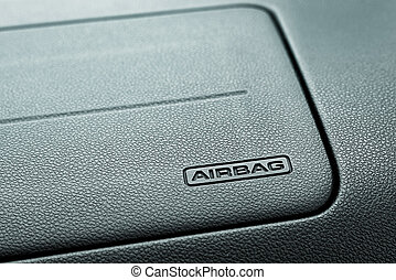 Airbag Compartment