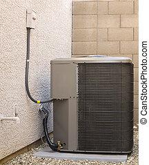 AirConditioner Compressor - Air Conditioner and Heat Pump...