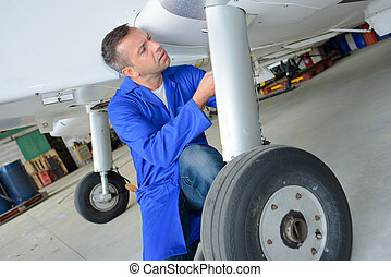 aircraft assemblers