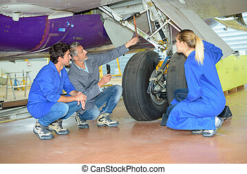 aircraft electrical problems