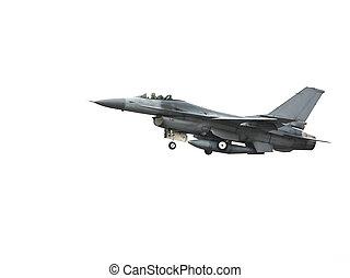 Aircraft F 16