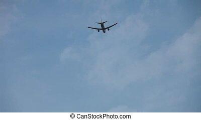 aircraft flight