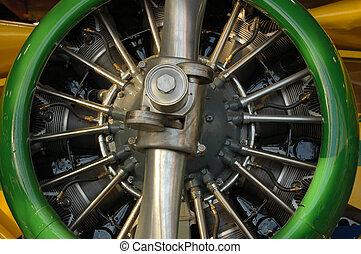 Aircraft\\\'s propeller