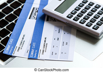 Airline ticket costs - Analyzing airline tickets costs on...