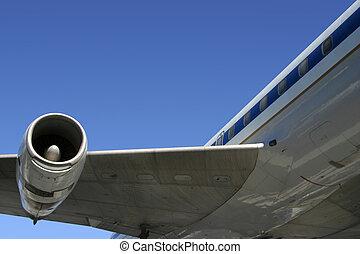 Airliner Detail