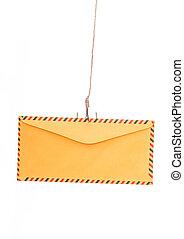 Airmail Phishing