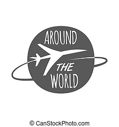 around the world.