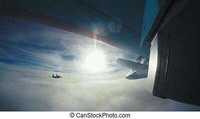 Airplane, SU-34