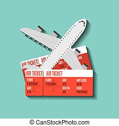 airplane travel fly icon