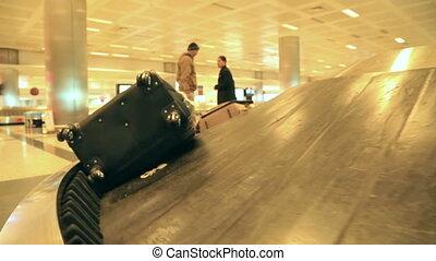 Airport babbage