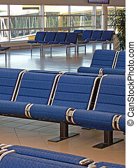 airport departure lounge 02