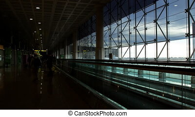 airport hurry1