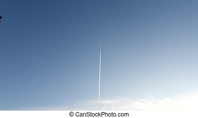 Airways Travel - Airlines travel high above across hundreds ...