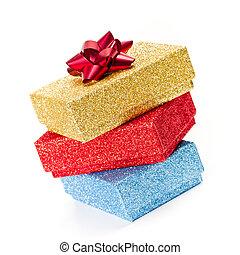 ajándékoz