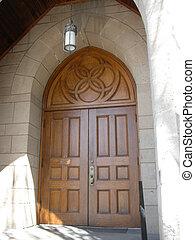 ajtó, választékos, 2