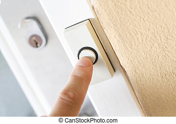 ajtócsengő
