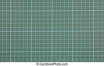 ajustado, grayish, seamless, fondo verde, rayado, tileable