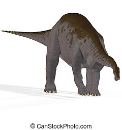 aka, brontosaurus, apatosaurus