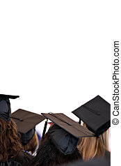 akademisk examen dag