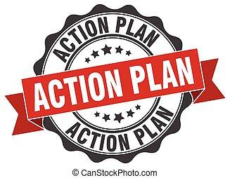 akció, terv, stamp., cégtábla., fóka