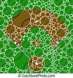 akker, honkbal