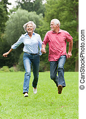 aktive senioren