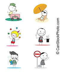 aktivitet ferie