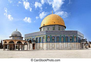 al-aqsa-mosque israel