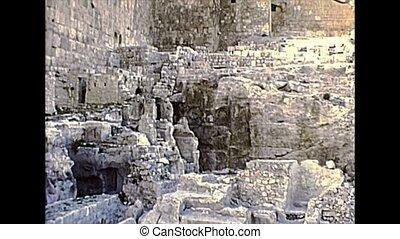 Al-Aqsa Mosque Jerusalem - Al-Aqsa Mosque on the Temple...
