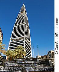 Al Faisaliah tower