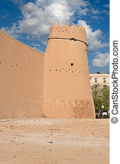 Al Masmak fort