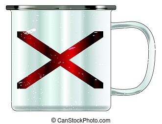 Alabama Tin Cup