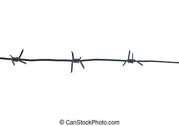 alambre de púa